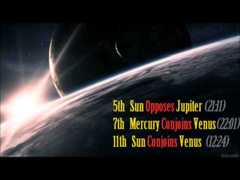 Planetary Alignment/Earthquake Watch January 6-10, 2014