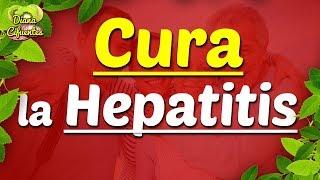 Remedios Caseros Para La Hepatitis ¿Como Se Cura La Hepatitis?
