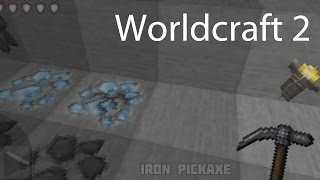 Worldcraft 2 Gameplay Impressions Part 4: Diamond