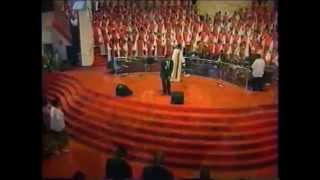 Watch Bishop Paul S Morton Your Tears video