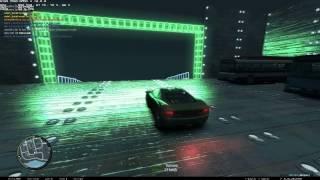 GTA IV:MP - Custom Stunts