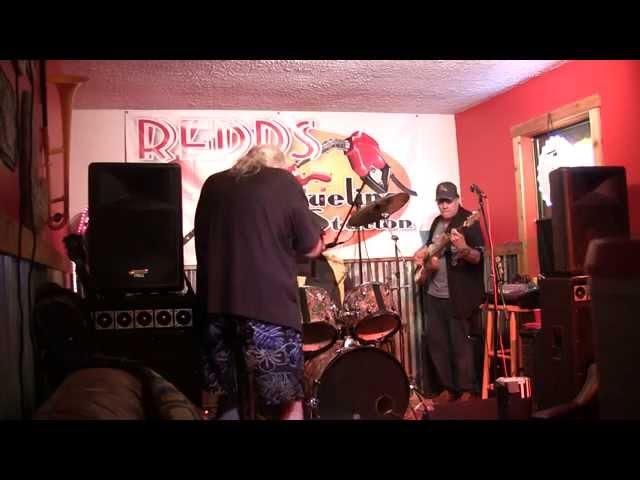 Blackjack Lassen Blues Band