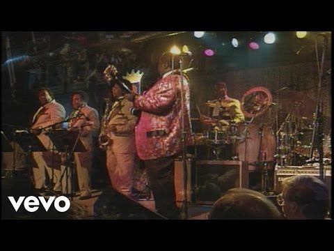 B.B. King - The Thrill Is Gone (Live at Blues Summit) Music Videos