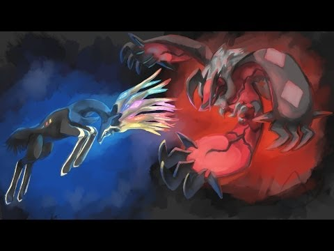 Pokemon X & Y - Review (3DS/2DS Review)