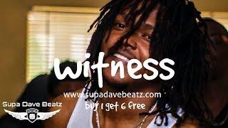 FREE Young Nudy Type Beat - Witness | Free Type Beat | Rap/Trap Instrumental 2018