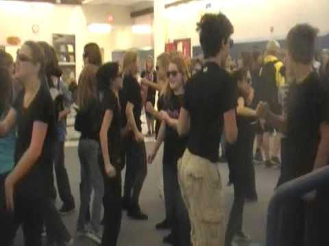 Gangnam Style by Fern Ridge Middle School