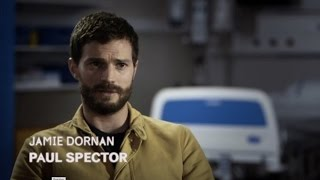 Jamie Dornan - Making of The Fall BTS & Interviews with Cast/Crew