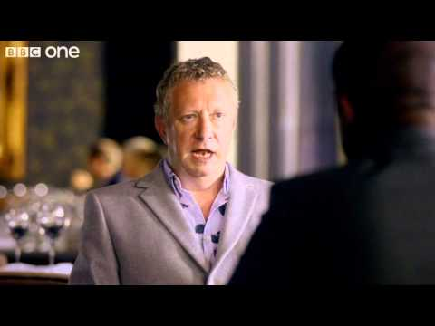 Dale Ridley introduces himself - Hustle - Series 8 Episode 5 - BBC One