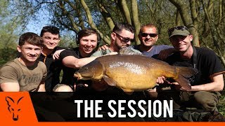 download musica ***CARP FISHING TV *** The Session