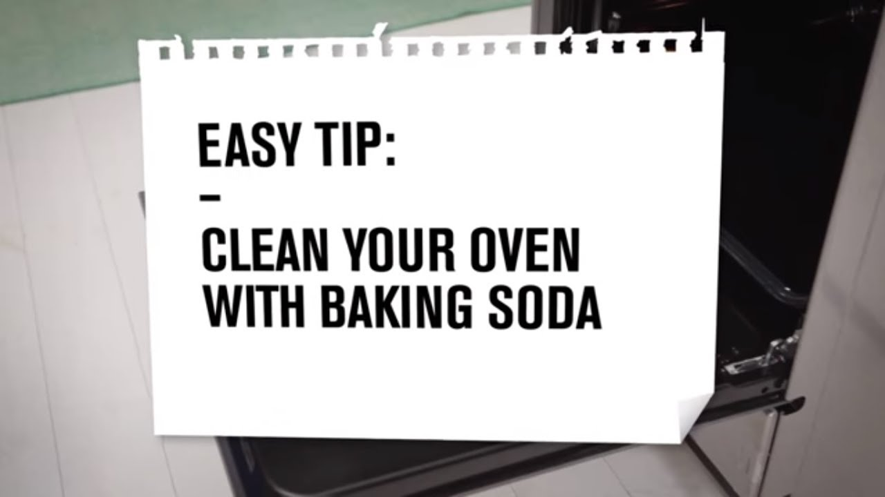 how to clean oven youtube