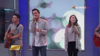 Download Lagu Hivi! - Siapkah Kau 'Tuk Jatuh Cinta Lagi Gratis STAFABAND