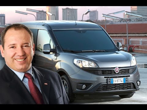 Fiat Doblo 2015 - 105 HP Test Sürüşü ve Detaylı İnceleme HD