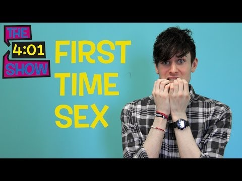 How Do You Know When You're Ready To Have Sex For The First Time? | Jimmy Investigates! video
