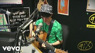 Download Lagu Declan McKenna - Declan Brings Brazil to San Diego via Tijuana on 91X - Live Gratis STAFABAND