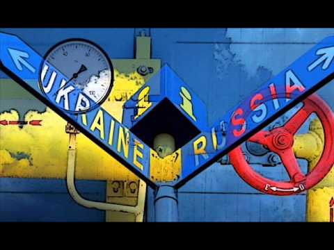 Debating Russia: Energy as a political weapon