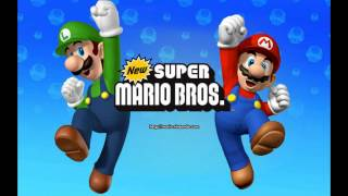 Super Mario Bros Ringtone mp3