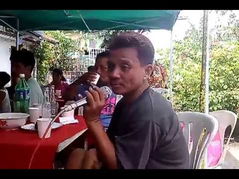 Kuya Efren - (aray - Mae Rivera) video