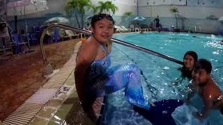 Professional Mermaid Tails    Ước Mơ Nàng Tiên Cá Với Merman Tiun