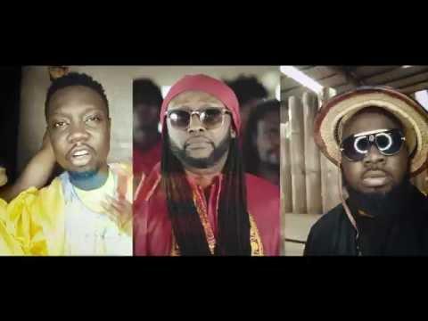 VVIP – Alhaji ft Patoranking (Official Video) reggaeton music videos 2016
