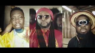 VVIP Ft Patoranking - Alhaji - Official Music Video