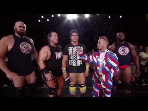 Team 3D and Tommy Dreamer Answer Ethan Carter III