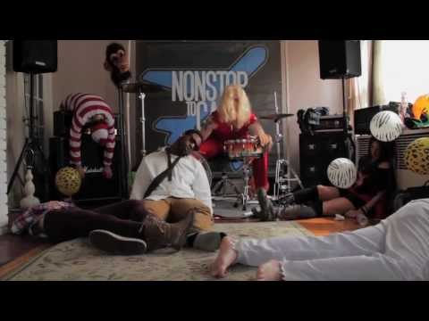 Nonstop to Cairo - 9 to 5 (OFFICIAL MUSIC VIDEO)