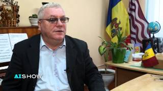 Reportaj AISHOW: Copilăria lui Adrian Ursu