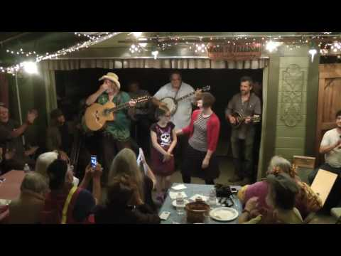 Sandiford Social - Part 5 (Urban Homestead Hootenanny)