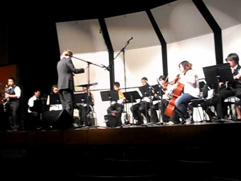 Bchs Fly Me To Polaris Orchestra video