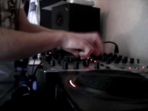 DJ Danny Lloyd Electro Ten Minute Mix June 2010