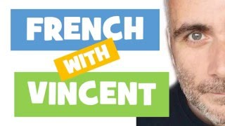Learn 100 French phrases with Vincent # 7