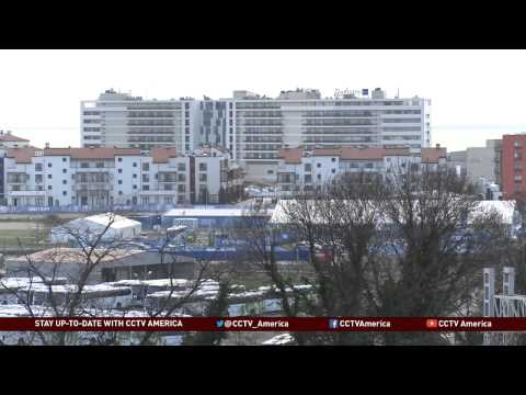Sochi 2014 Price Tag 'Enormous'
