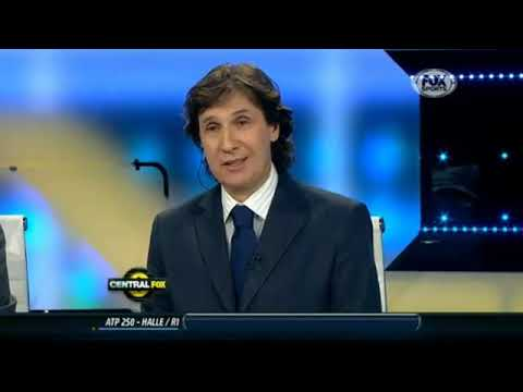 Para Que Te Traje |HD| Bambino Pons - 11/Junio/2013