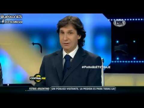 Para Que Te Traje  HD  Bambino Pons - 11/Junio/2013