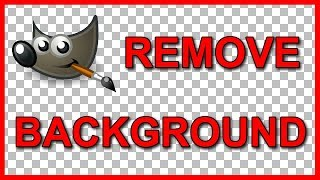How to Cut out an object in GIMP 2.10 - GIMP Tutorial