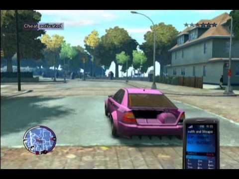 GTA IV The Ballad Of Gay Tony Game Play - PS3 Part 1