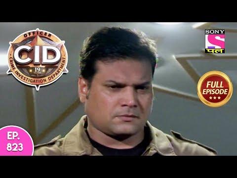 CID - Full Episode 823 - 15th November, 2018 thumbnail