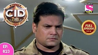 CID - Full Episode 823 - 15th November, 2018
