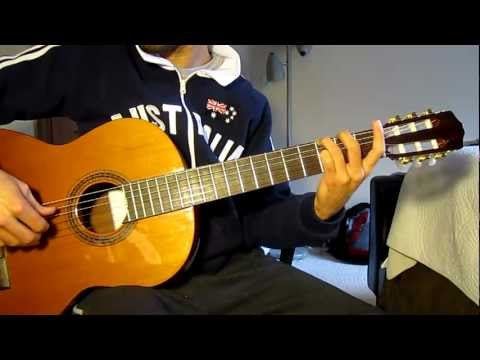 0 Spanish Guitar Jam   Classical Guitar (by Easy Guitar Chords)
