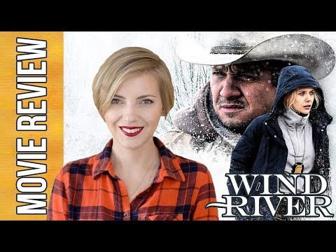 Wind River 2017 | Movie Review streaming vf