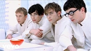 Watch Blur The Universal video