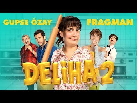 Deliha 2 - Fragman (12 Ocak'ta Sinemalarda)