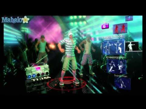 Dance Central - Crank That Soulja Boy - Medium