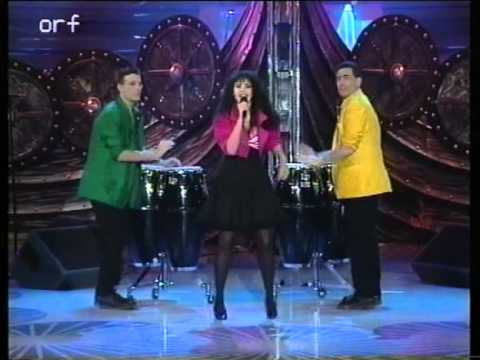 Ze rak sport (זה רק ספורט) - Israel 1992 - Eurovision songs with live orcchestra