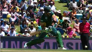 SL Tour Diaries: Eps 7 - Faf du Plessis 100th ODI