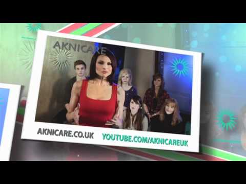 New Acne Treatment - Aknicare UK TV Advert
