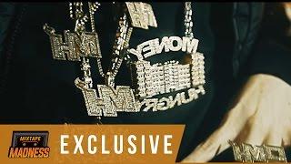 Tel Money - Alligator (Music Video)  | @MixtapeMadness