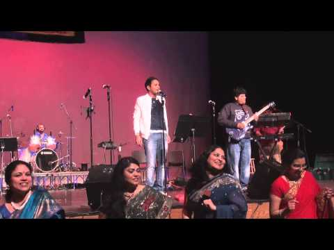 Karthik Music Experience, Oru Ooril By Karthik video