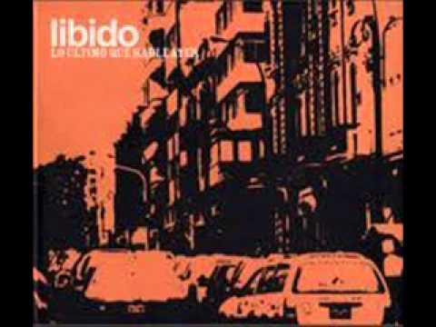 Libido - Fantasma