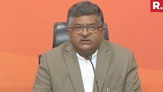 PM Narendra Modi Did Not Meet Nirav Modi In Davos Says BJP   Full Video
